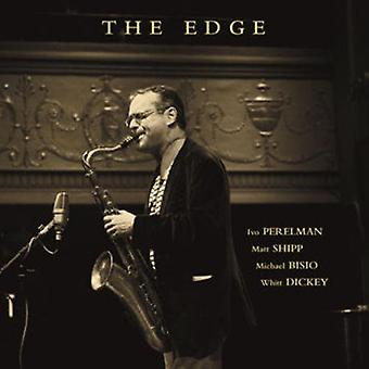 Perelman/Shipp/Bisio - Edge [CD] USA import