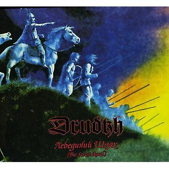 Drudkh - Swan Road [CD] USA import
