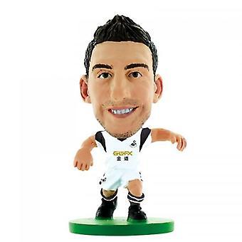 Swansea City SoccerStarz Rangel