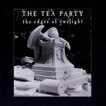 Tea Party - Edges of Twilight [CD] USA import