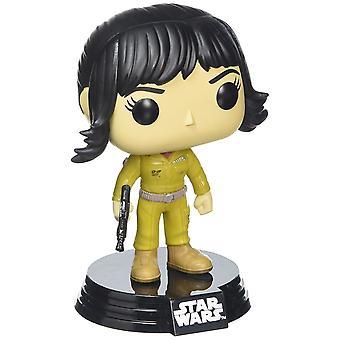 POP! Bobble: Star Wars: Episode 8 - Rosie
