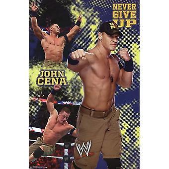 WWE - John Cena 13 Poster drucken