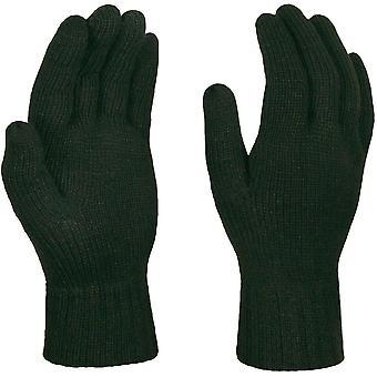 Regatta Professional Mens Acrylic Knit Thermal Gloves