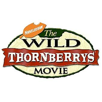 The Wild Thornberrys - The Movie - As New