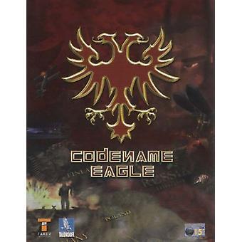 Codename Eagle - New