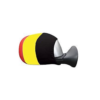 Miroir de voiture accessoires 2 couvre Belgique