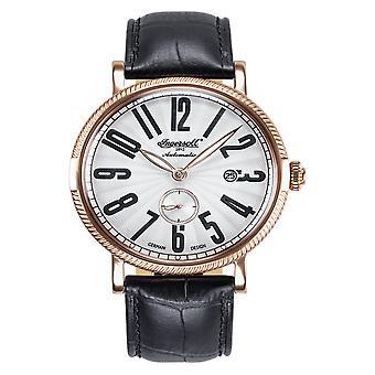 Ingersoll ladies watch wrist watch automatic Sambo IN1414RWH
