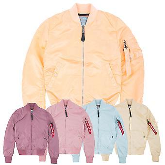 Alpha industries ladies jacket Ma-1 TT Wmn