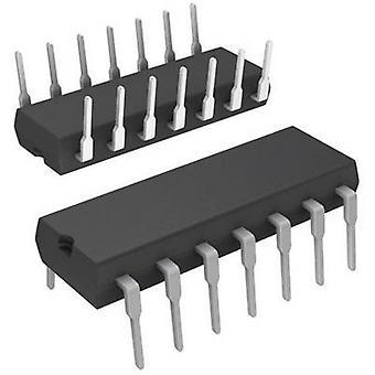 BOURNS 4114R-1-471LF Rezistor scara 470 Ω radial plumb DIP 14 0,25 W 1 buc (e)