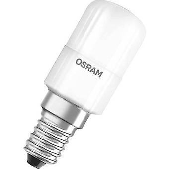 LEDVANCE LED-koelkast lamp EEG: A + + (A + +-E) 63 mm 230 V 1,5 W koud wit 1 PC (s)