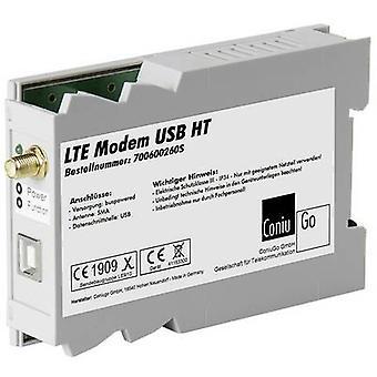 ConiuGo 700600260S LTE modem 9 V DC, 12 V DC, 24 V DC, 35 V DC
