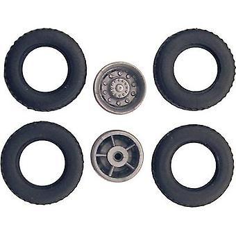 Sol Expert HGV Dual dæk 1 sæt