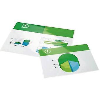 GBC Laminate sheet A3 125 micron glossy 100 pc(s)