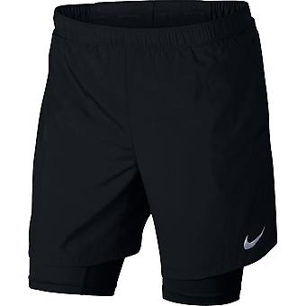 Nike Challenger 2 in 1 Short 7