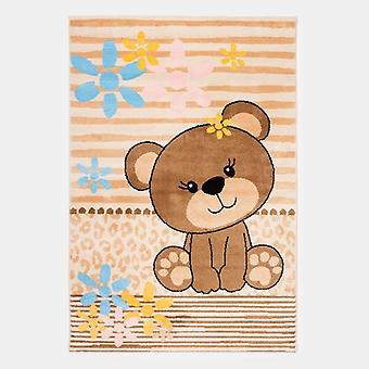 Baby Bear Bedroom carpet 120x180cm