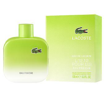 Lacoste L.12.12 Pour Lui Eau Fraiche Edt Spray 50 Ml voor mannen