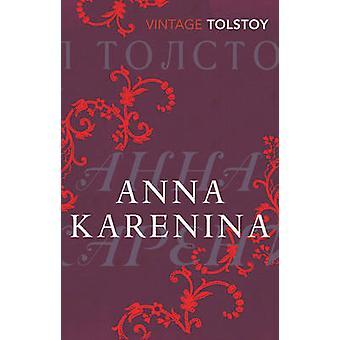 Anna Karenina przez Lew Tołstoj - Aylmer Maude - Louise Maude - 97800995