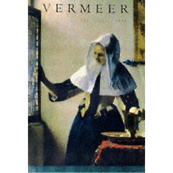فيرمير-الأعمال الكاملة قبل آرثر ك. ويلك-كتاب 9780810927513