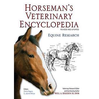 Hevosmiehen eläinlääkärin tietosanakirja (tarkistettu ja päivitetty ed) by hevosen