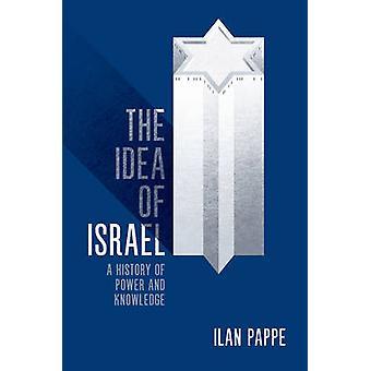 Ideen om Israel - en historie om magt og viden af Ilan Pappé-