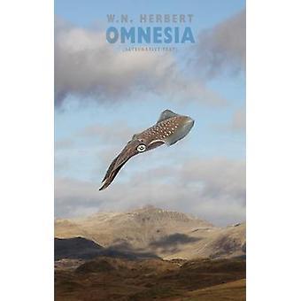 Omnesia - alternativ Text av W. N. Herbert - 9781852249625 bok