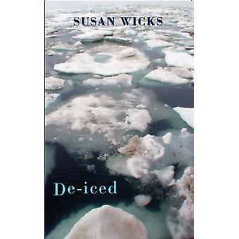 De-iced da Susan stoppini - 9781852247553 libro