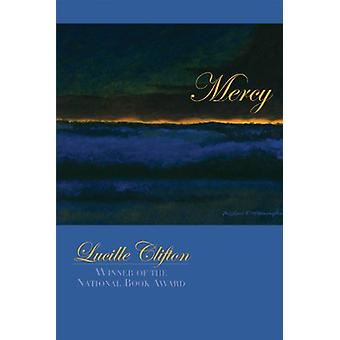 Mercy by Lucille Clifton - 9781929918553 Book