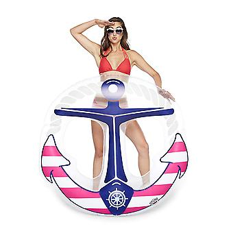 Bigmouth Inc - Giant Anchor Pool Float