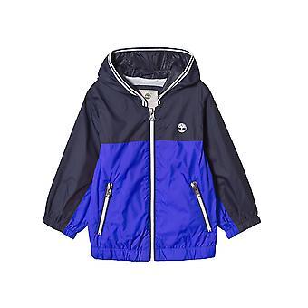 Timberland Boys Navy Lightweight Jacket