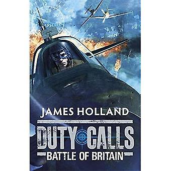 Pflicht ruft: Battle of Britain