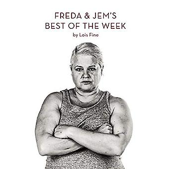 Freda and Jem's Best of the Week
