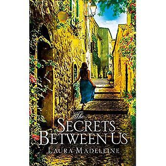 De geheimen tussen ons