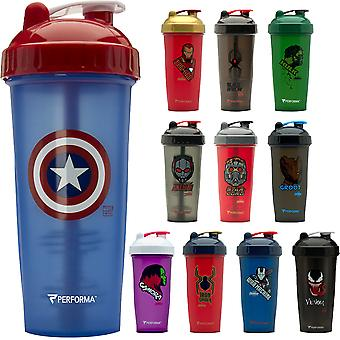 PerfectShaker Performa 28 once Avengers Infinity War Shaker Cup - bottiglia perfetta!