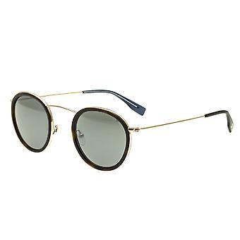 Simplificar Jones polarizado gafas de sol - marrón/negro
