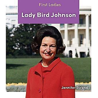 Lady Bird Johnson (premières dames)
