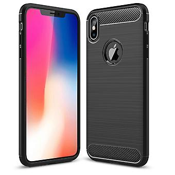 Soft Design Case for iPhone XS
