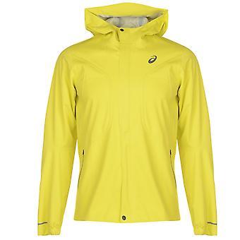 Puma Mens compactáveis jaqueta de tecido respirável WindCell leve capuz Zip completo