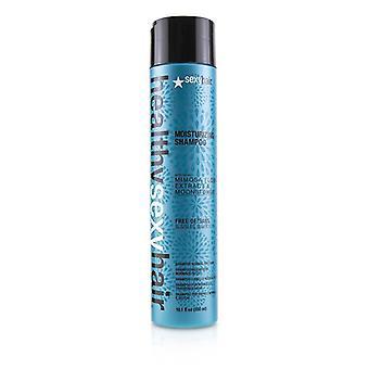 Sexy Hair Concepts Healthy Sexy Hair Moisturizing Shampoo (normal/ Dry Hair) - 300ml/10.1oz