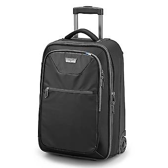 Mizuno Unisex Onboarder Reise Gepäck Wheeled Carry-On Koffer