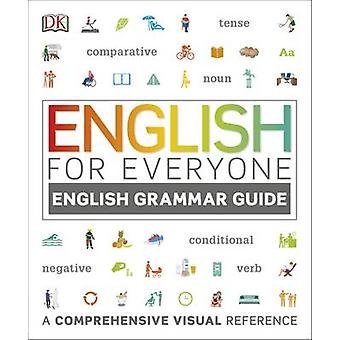English for Everyone English Grammar Guide - A Complete Self-Study Pro