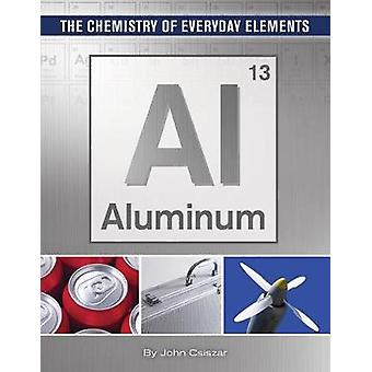 Aluminum by John Csiszar - 9781422238387 Book