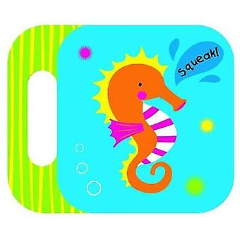 Seahorse by Caroline Davies - 9781438078427 Book