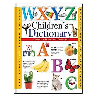 Children's Dictionary - 9781783733231 Book