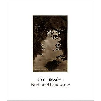John Stezaker - The Nude and Landscape by Elizabeth Manchester - Sid S