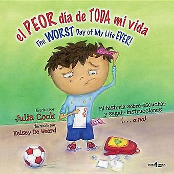 El Peor Dia de Toda Mi Vida/The Worst Day Of My Life Ever! - The Worst