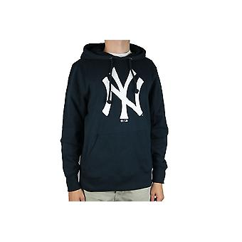 47 Brand MLB New York Yankees Po Hoodie 353209 Mens sweatshirt