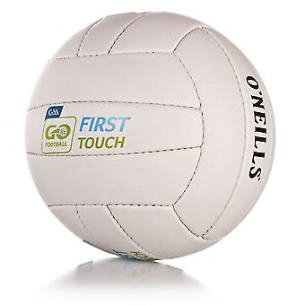 O ' Neills First Touch Galeic Football