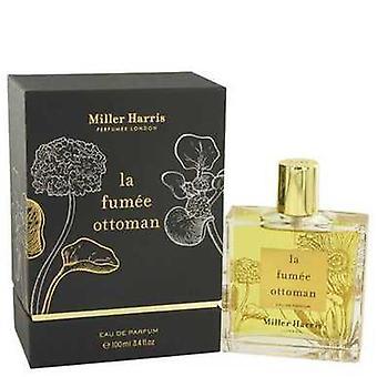 La Fumee Ottoman By Miller Harris Eau De Parfum Spray 3.4 Oz (women) V728-532975
