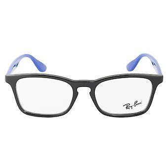 Ray-Ban Junior RY1553 3726 46 fyrkantig glasögon ramar