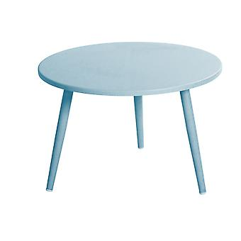 Plage7 - France Table de Coppa 60x40  Aqua Blue - France